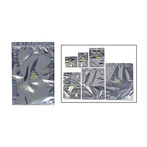 Antistatic Bags  Resealable  8x12  10pk