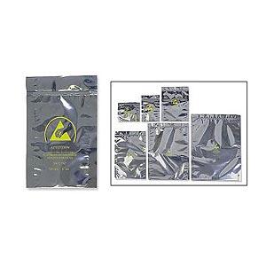Antistatic Bags  Resealable  3x5  25pk