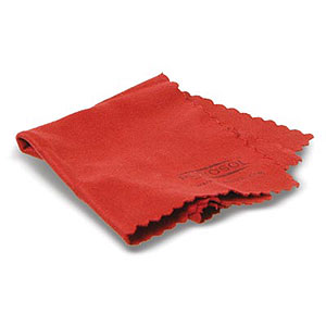 PUROSOL 114 0354 Super Soft and Absorbant Microfiber Cloth - Single