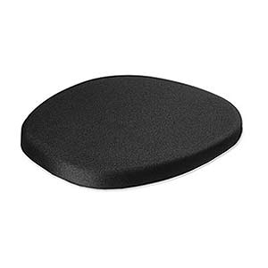 Handstands 107 0266 Ergo Mat Memory Foam Mouse Pad