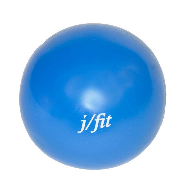 J Fit 20-1505 Toning Ball 5lbs - Blue