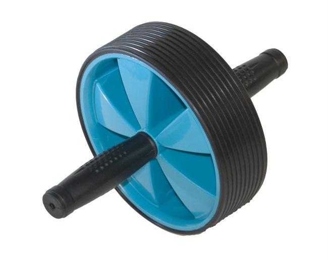 J Fit 20-8000 Core AB Roller - Teal Black