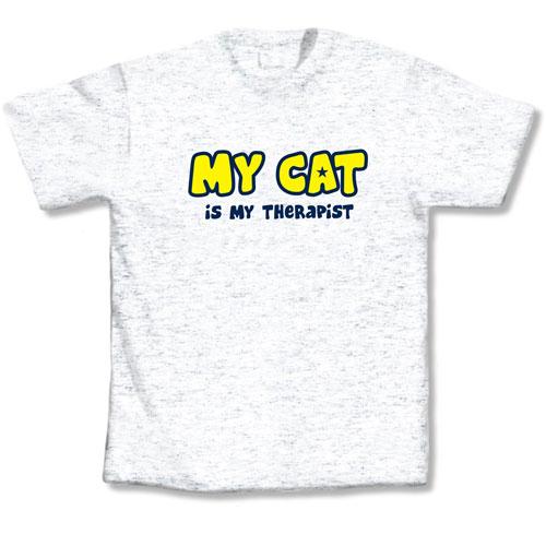 L.A. Imprints 5103XXL Cat Therapist - 2XLarge