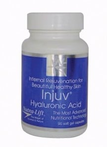 Nutra-Lift 676896000303 Injuv Internal Rejuvenation for Beautiful Healthy Skin NTR093