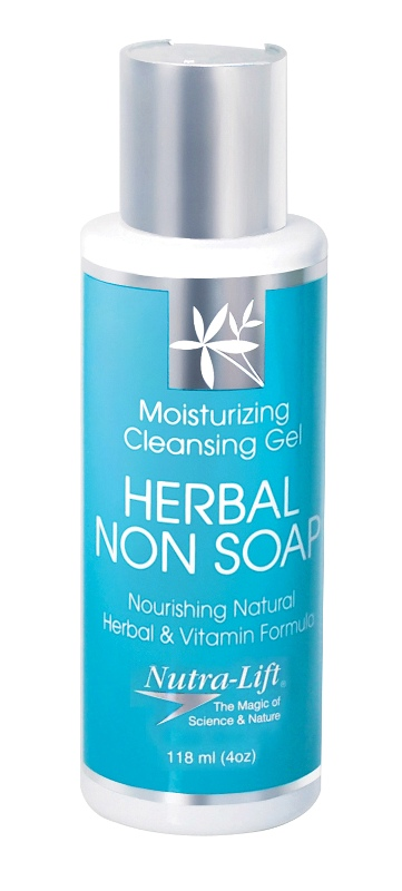 Image of Nutra-Lift 676896000020 Herbal NonSoap Cleanser4 oz