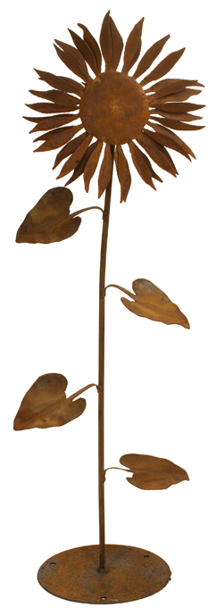 Patina Products S664 Small Sun Flower Garden Sculpture Garden Accents, Garden Decor, Garden Decoration, Accent, Garden Art, Garden Sculpture, Outdoor Decor