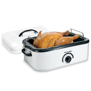 Proctor Silex 32190 18 Qt Roaster Oven