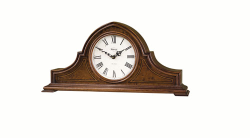Royale Cherry Clock