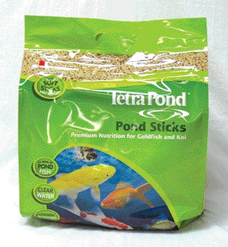 Tetra Pond Pond Sticks 25 Liters - 16488 BCI03446