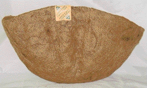 Gardman Shaped Coco Trough Fiber Liner 24 Inch - R877