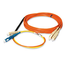 Cables To Go 26998 5m MODE-CONDITIONING SC-SC PATCH CABLE