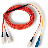 Cables To Go 27003 5m MODE-CONDITIONING SC-ST PATCH CABLE