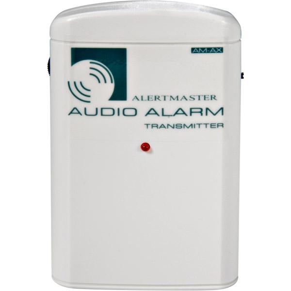 Clarity AMAX Ameriphone AlertMaster Audio Alarm Monitor