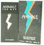 Animale By Animale Parfums Edt Spray 3.3 Oz