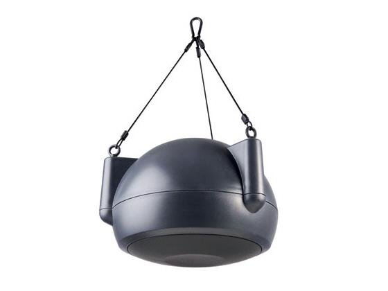 Bogen Communications Ops1B Orbit Pendant Speaker Black