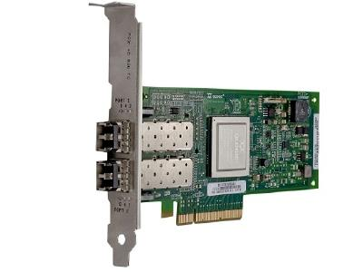 Qlogic Qle2562-Ck Qlogic 8Gb Pci-E X4 Dual Port Hba