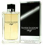 Silver Shadow By Davidoff Edt Cologne  Spray 3.4 Oz