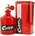 Curve Connect By Liz Claiborne Cologne Spray 4.2 Oz
