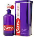 Curve Connect By Liz Claiborne Edt Spray 3.4 Oz
