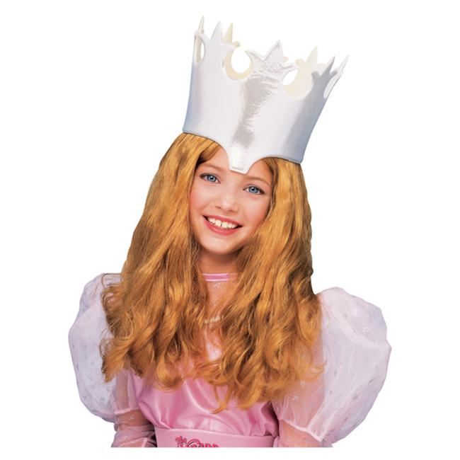 Rubies Costume Co 50863 Glinda Wig Child