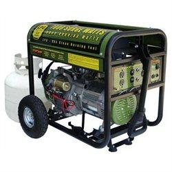 Sportsman GEN7000LP 7000 Watt Lp Generator