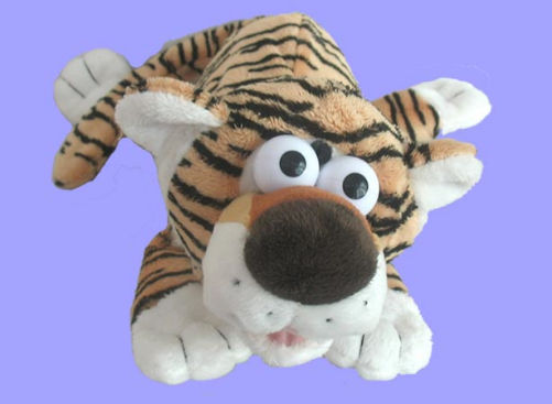 Regal Elite 770004 Roffle Mates Sheba The Tiger
