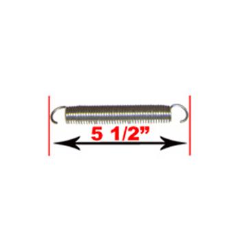 5.5 in. Spring - Set of 48- SP5.5-SET-OF-48