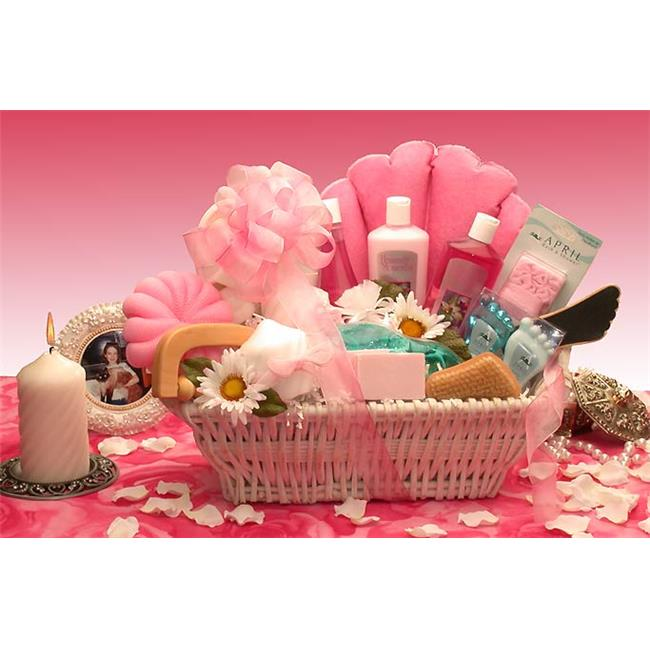 Ultimate Relaxation Bath and Body Gift- Large- 8411205