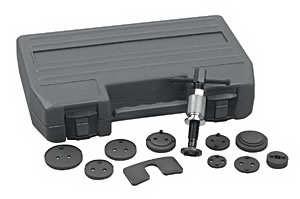 K-D Tools Kd 41540 Rear Brake Caliper Kit