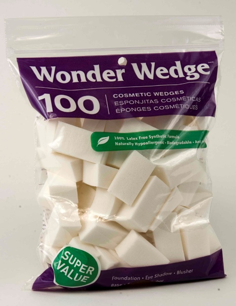 Advanced Enterprises 6000 Wonder Wedge 100 Ct