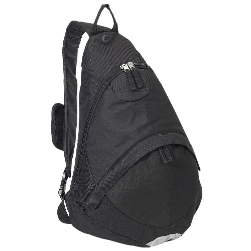 Everest BB021-BK 19 in. Deluxe Sling Backpack at Sears.com