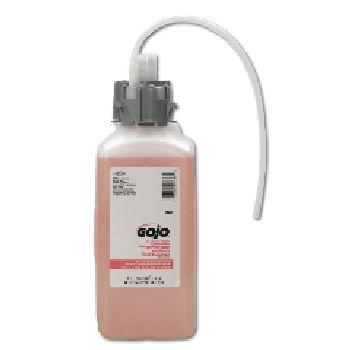 Gojo Industries GOJ 8561-02 CX and Cxi Luxury Foam Handwash Refill