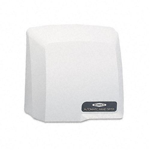 Bobrick BOB 710 Compact Automatic Hand Dryer