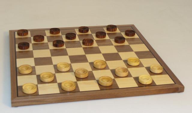 Chopra Board Games