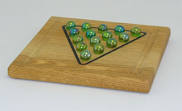 Square Root Board Games