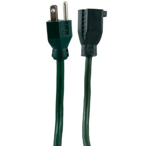 American Educational 55006 48 in. Light Fixture Cord - Standard Replacement