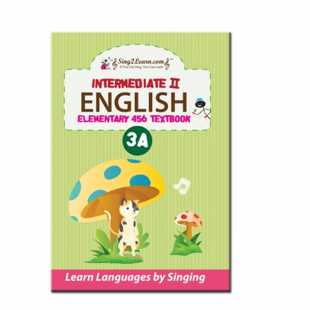 Sing2Learn English-3A-comboTB Intermediate 2 English Textbook 301-315