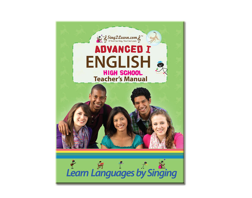 Sing2Learn English-05-TeacherM Intermediate 2 English Teacher Manual
