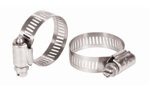 Aquascape 21122 Stainless Steel Hose Clamp 1.5 in. to 2 in.