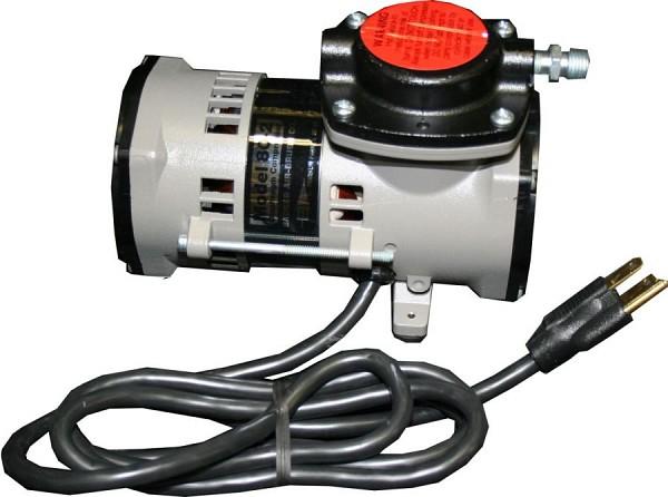 Morris IA163 Air Compressor 115V 23PSI