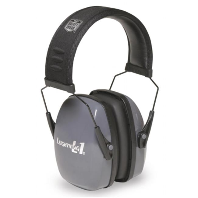 Sperian Protection Americas Low Profile Lightning L1 Earmuff RWS-53006