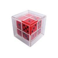 Recent Toys EQ4860 Equal 7 3D Brain Teaser Puzzle