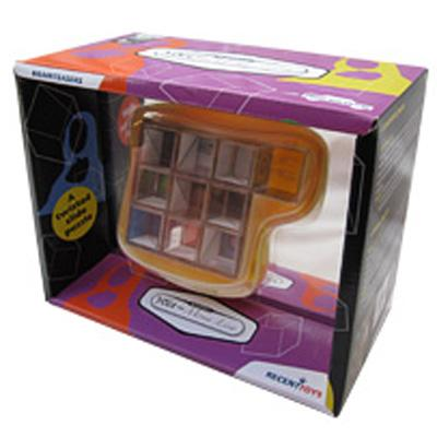 Recent Toys ML4969 Mona Lisa and You