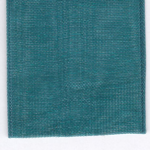 Papilion R072070090347100Y .38 in. Chiffon Ribbon 100 Yards - Teal