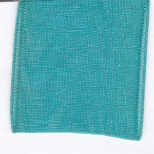 Papilion R072070160346100Y .63 in. Sheer Chiffon Ribbon 100 Yards - Jade