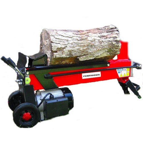 Powerhouse XM-380 Powerhouse 7ton single log  splitter