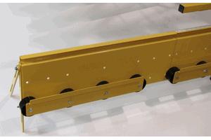 Sawtrax Mfg BLEXT Sawtrax Panel Saw Accessory- Full Builder s Extension