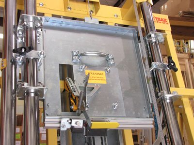 Sawtrax Mfg PKCWP Sawtrax Panel Saw Accessory- Pivoting Knife Cutter insert