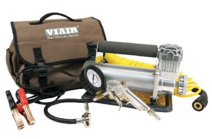 VIAIR 45043 450P-A Automatic Portable Compressor Kit