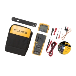 Fluke FLU233-A Remote Display Digital Multimeter Kit